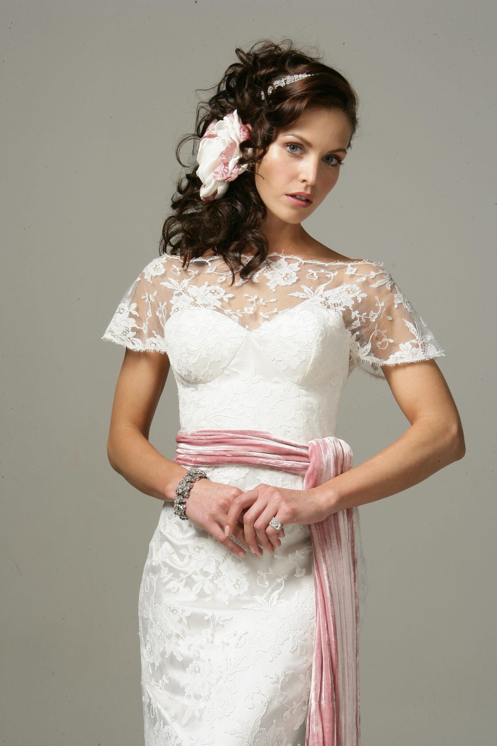 The Gigi Dress Signature Wedding Dress