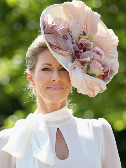 Mother of the Bride Hat