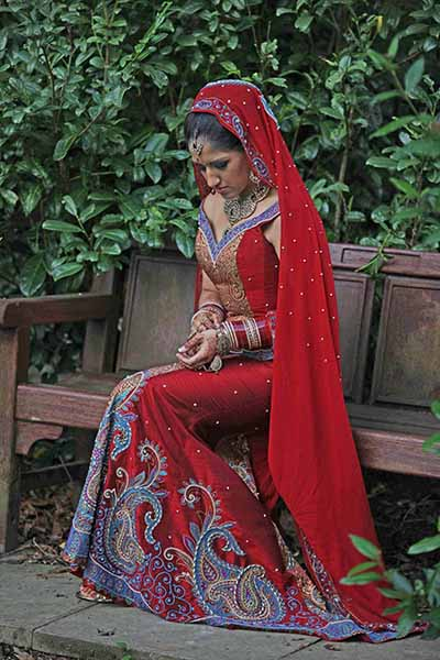Asian Couture Asian Bridal Wear