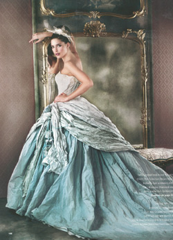 Couture Wedding Styling Cheltenham